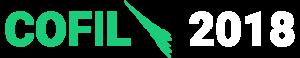 COFIL 2018 logo